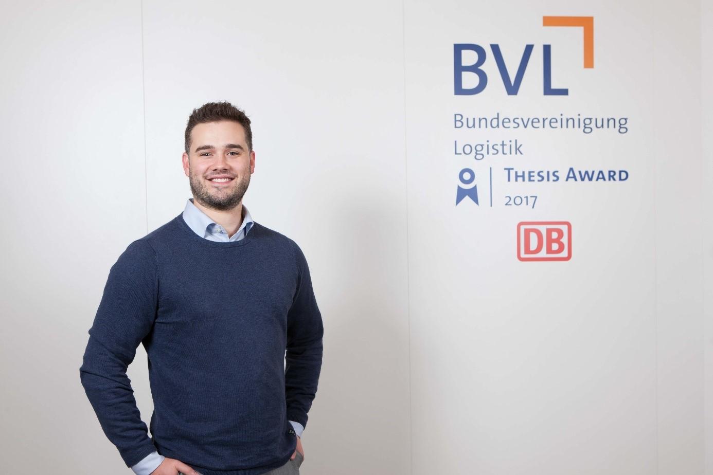 bvl thesis award 2015